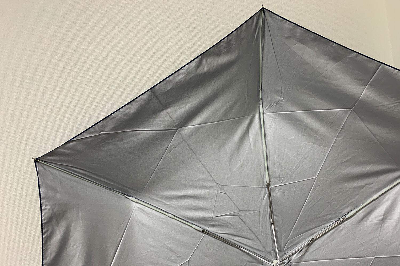日傘男子 折り畳み 日傘