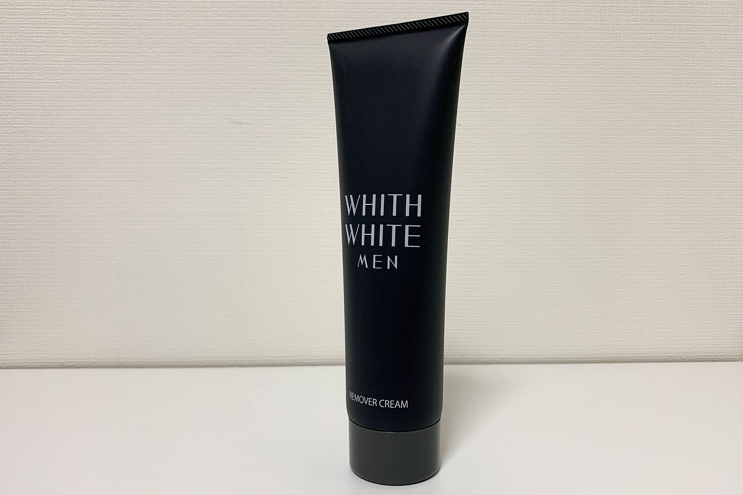 whith white 脱毛 クリーム メンズ
