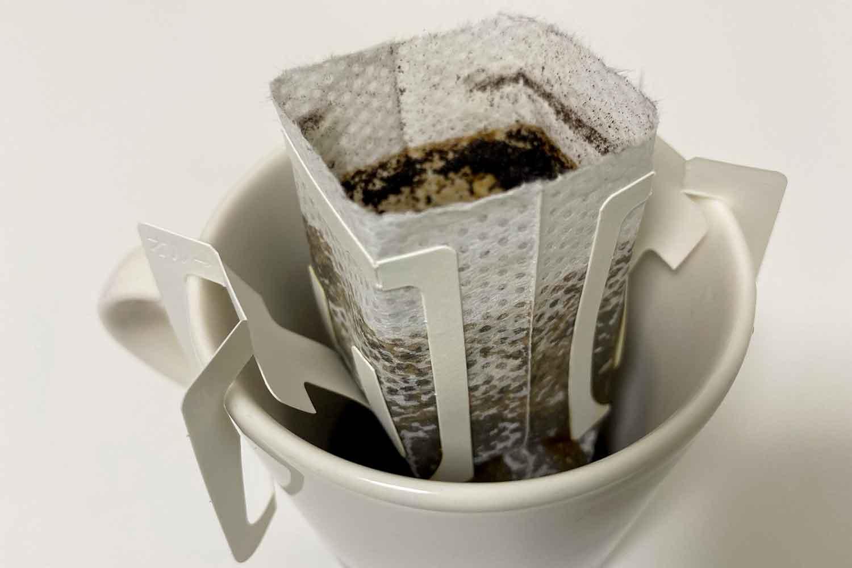 AGFブレンディ/やすらぎのカフェインレス